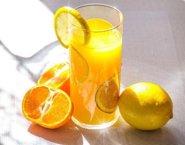 6 thức uống chống lão hóa và làm trắng da mà chẳng cần kem dưỡng - Ảnh 2