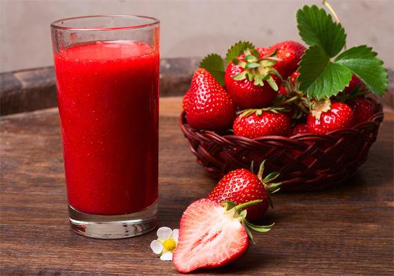 6 thức uống chống lão hóa và làm trắng da mà chẳng cần kem dưỡng - Ảnh 3