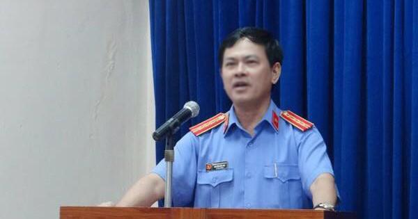 Chính thức truy tố ông Nguyễn Hữu Linh tội dâm ô trẻ em, khung hình phạt cao nhất 3 năm tù - Ảnh 1