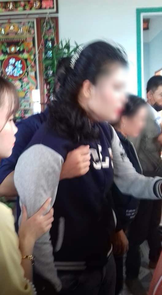 Khánh Hòa: Chú rể bị điện giật tử vong ngay trong ngày cưới, cô dâu khóc ngất bên thi thể chồng - Ảnh 3