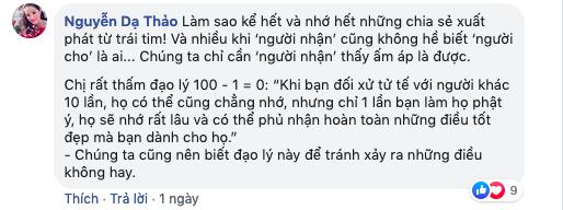 Tâm sự xúc động của Dạ Thảo khi ông xã Quyền Linh bị xúc phạm, chỉ trích đến mức muốn giải nghệ - Ảnh 2