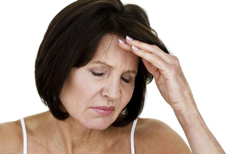 Thay đổi kinh nguyệt ở độ tuổi 50 lớn nhất là mãn kinh