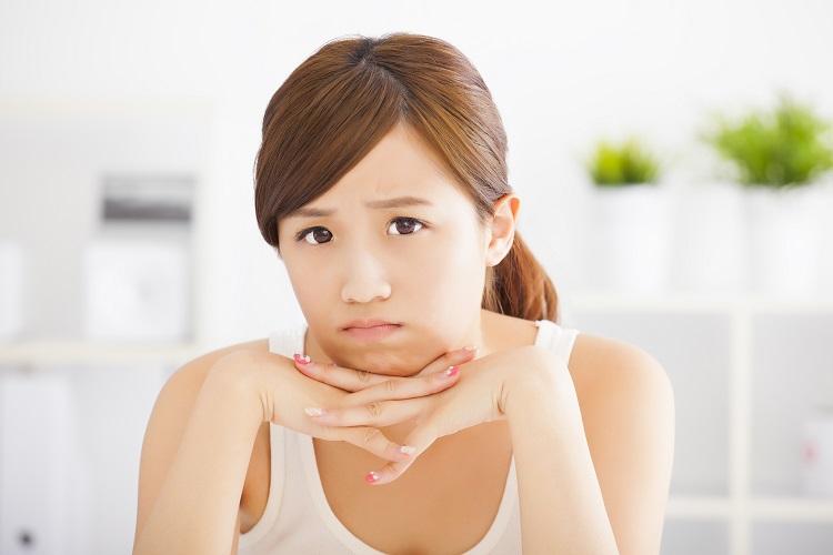 Chu kỳ kinh nguyệt ở con gái trung bình 28-30 ngày được coi là đều đặn