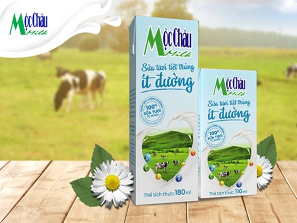 Tuyệt chiêu giảm cân, dưỡng da không ngờ với sữa tươi ít đường - Ảnh 3