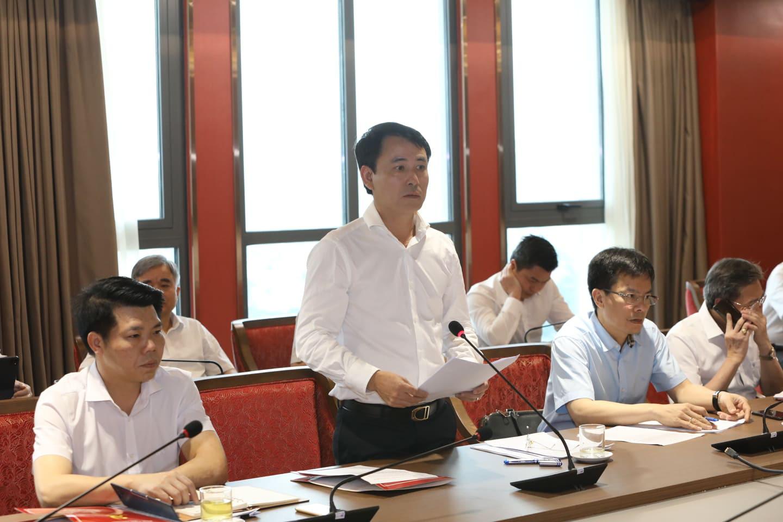 Hà Nội nêu 12 kiến nghị, đề xuất về bảo vệ môi trường và quản lý đất đai - Ảnh 3