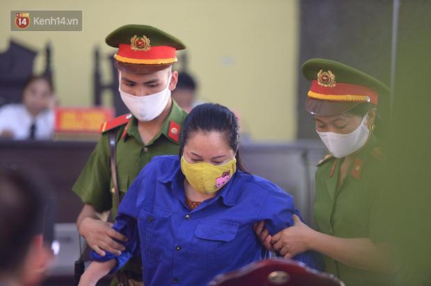 Xét xử gian lận thi THPT ở Sơn La: Mẹ bỏ gần nửa tỷ chạy điểm để con 'vào bằng được trường công an' - Ảnh 2