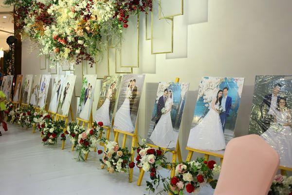 """Đám cưới trong mơ của cặp vợ chồng mù loà: 'Chưa bao giờ nhìn thấy nhau nhưng tôi cảm nhận được tình yêu của nhau"""". - Ảnh 3"""