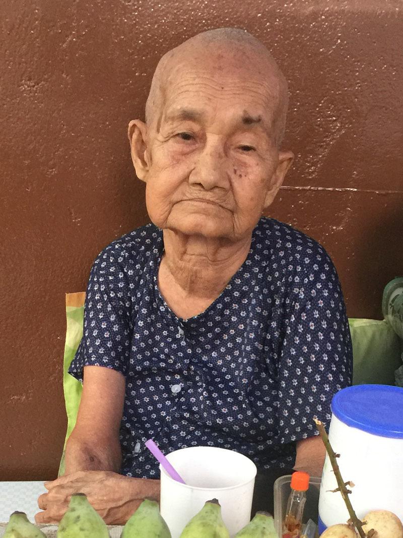 Người mẹ Sài Gòn cắt đất bán dần, một đời gồng gánh 6 con nuôi - Ảnh 1