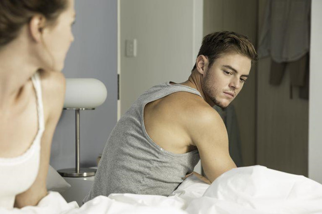 Nhịn 'yêu' quá lâu tác động như thế nào tới cơ thể nam giới? - Ảnh 5