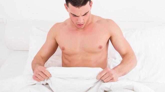 Nhịn 'yêu' quá lâu tác động như thế nào tới cơ thể nam giới? - Ảnh 6