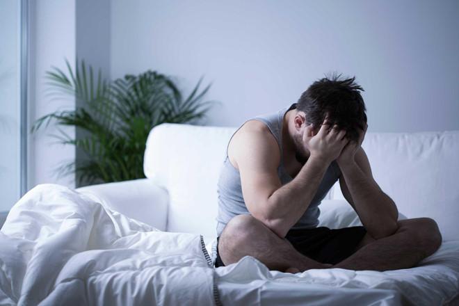 Nhịn 'yêu' quá lâu tác động như thế nào tới cơ thể nam giới? - Ảnh 8