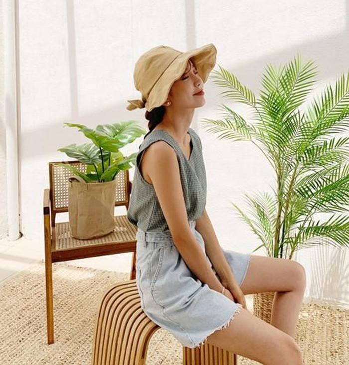 Những trang phục tưởng mát nhưng lại gây bí bách mùa hè khiến nhiều người khó chịu khi mặc - Ảnh 4