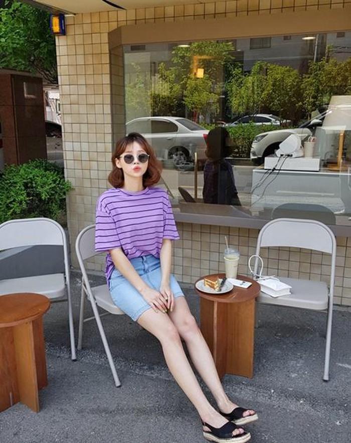 Những trang phục tưởng mát nhưng lại gây bí bách mùa hè khiến nhiều người khó chịu khi mặc - Ảnh 5