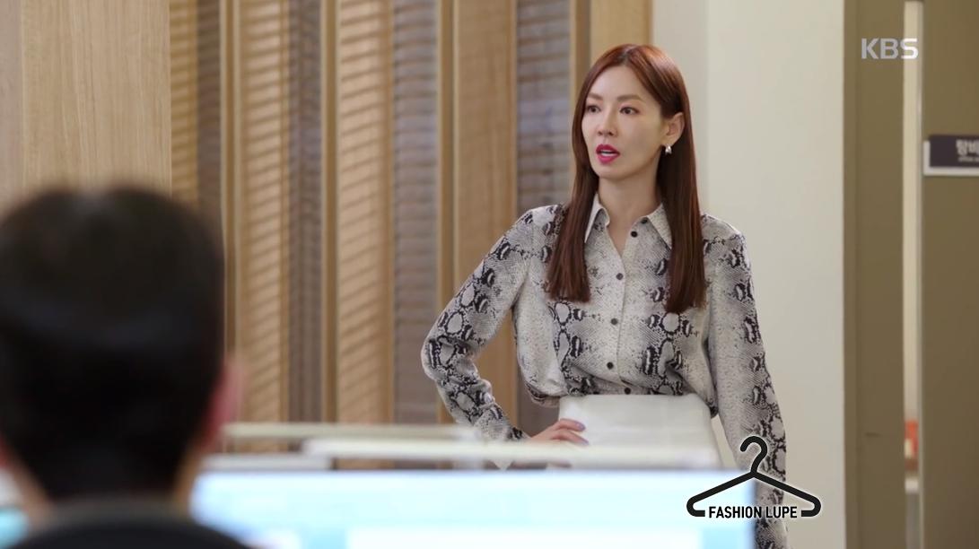 Phim Hàn gần đây có thể ảm đạm, nhưng thời trang trong đó vẫn là nguồn cảm hứng dạt dào cho chị em công sở - Ảnh 1