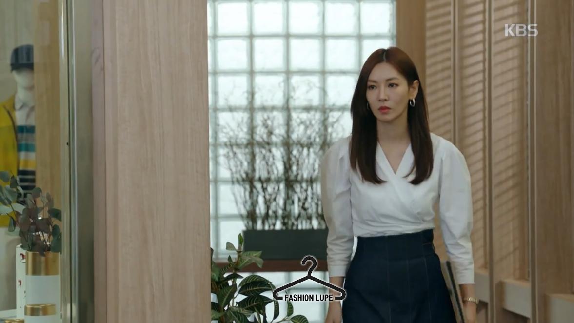 Phim Hàn gần đây có thể ảm đạm, nhưng thời trang trong đó vẫn là nguồn cảm hứng dạt dào cho chị em công sở - Ảnh 2