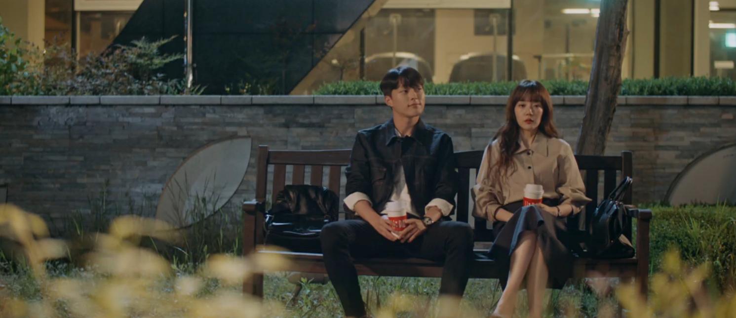 Phim Hàn gần đây có thể ảm đạm, nhưng thời trang trong đó vẫn là nguồn cảm hứng dạt dào cho chị em công sở - Ảnh 3