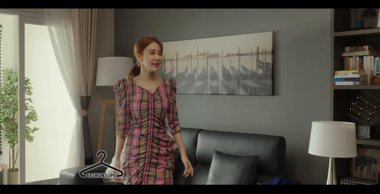 Phim Hàn gần đây có thể ảm đạm, nhưng thời trang trong đó vẫn là nguồn cảm hứng dạt dào cho chị em công sở - Ảnh 9