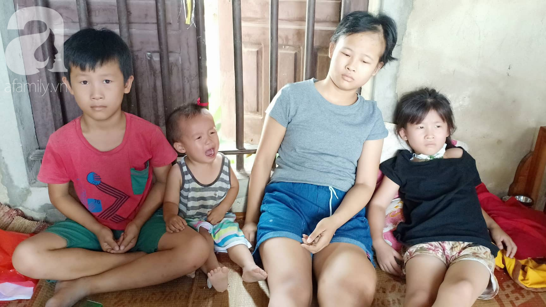 Tâm sự xót xa của bé gái 13 tuổi bị ung thư xương: 'Em con bị bướu cổ, con cưa chân rồi sao chăm sóc được em' - Ảnh 6