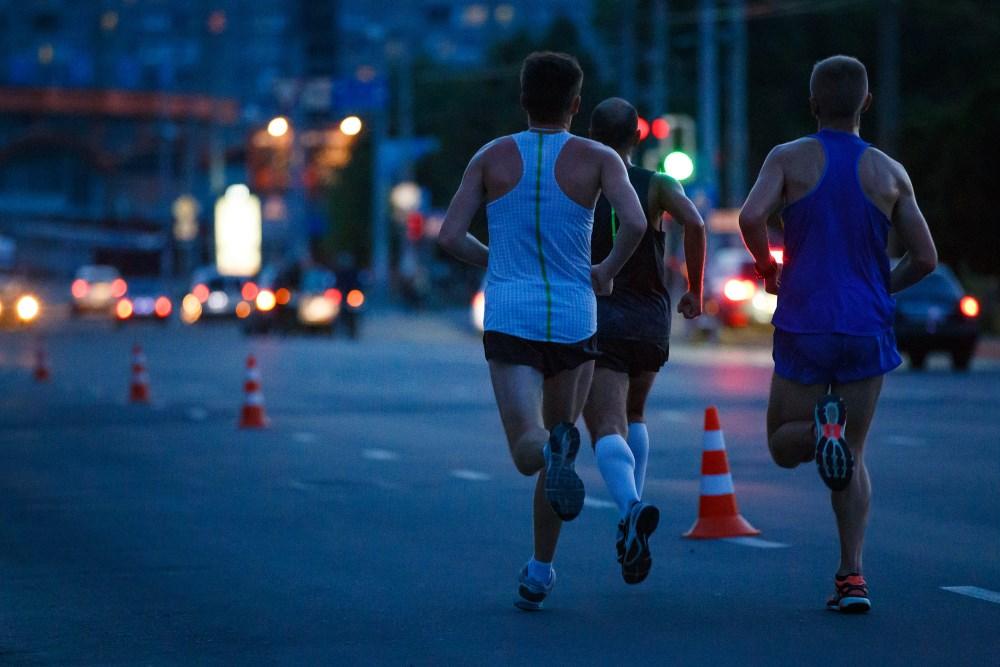 Tập thể dục vào buổi sáng hay buổi chiều thì tốt hơn? - Ảnh 1