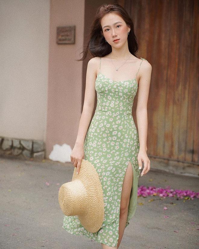 5 mẫu váy cứ diện lên là hack dáng gầy đi vài kg tức thì, chiều cao cũng được cải thiện đáng kể - Ảnh 10