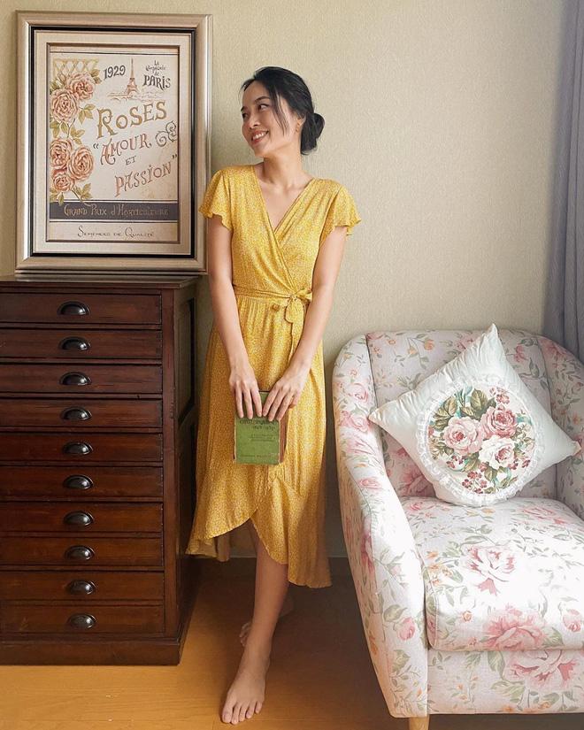 5 mẫu váy cứ diện lên là hack dáng gầy đi vài kg tức thì, chiều cao cũng được cải thiện đáng kể - Ảnh 7