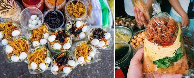 Bánh tráng trộn của Việt Nam từng khiến nhiều người Hàn giật mình sợ hãi nhưng ăn rồi lại bị 'nghiệp quật': từ sợ chuyển sang 'nghiện' - Ảnh 1