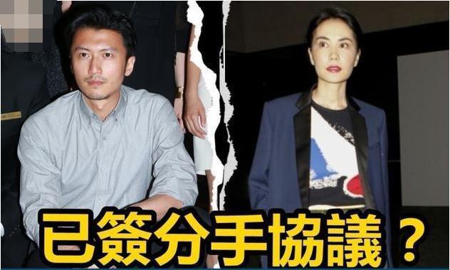 Bố Tạ Đình Phong ngầm xác nhận nam tài tử chính là cha đẻ con trai út của Trương Bá Chi? - Ảnh 3