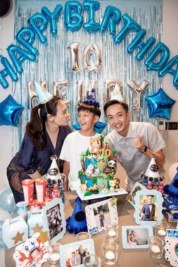 HOT: Đàm Thu Trang khoe bụng bầu to, chính thức xác nhận có con đầu lòng với Cường Đô La sau 1 năm về chung nhà! - Ảnh 2