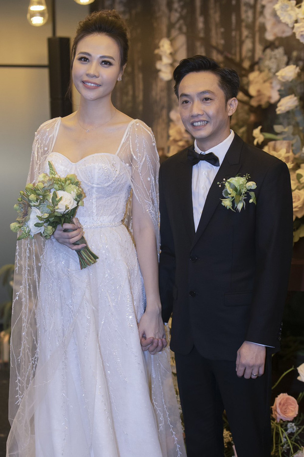 HOT: Đàm Thu Trang khoe bụng bầu to, chính thức xác nhận có con đầu lòng với Cường Đô La sau 1 năm về chung nhà! - Ảnh 3