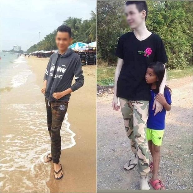 Loại kem trắng da mới khiến dân mạng Thái Lan rợn người vì độ tẩy trắng còn đáng sợ hơn cả bột giặt - Ảnh 4