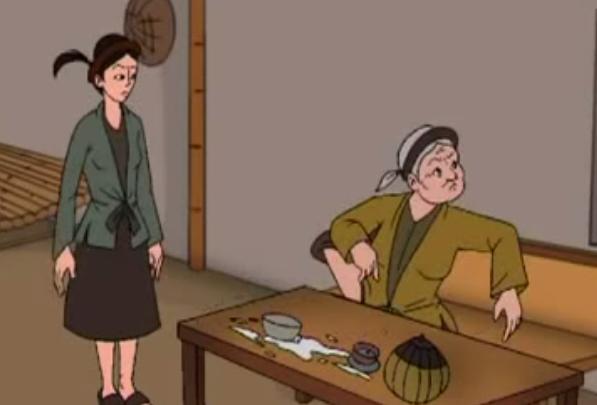 Sống chung với mẹ chồng không dễ, sống chung với con dâu lại càng khó hơn - Ảnh 2