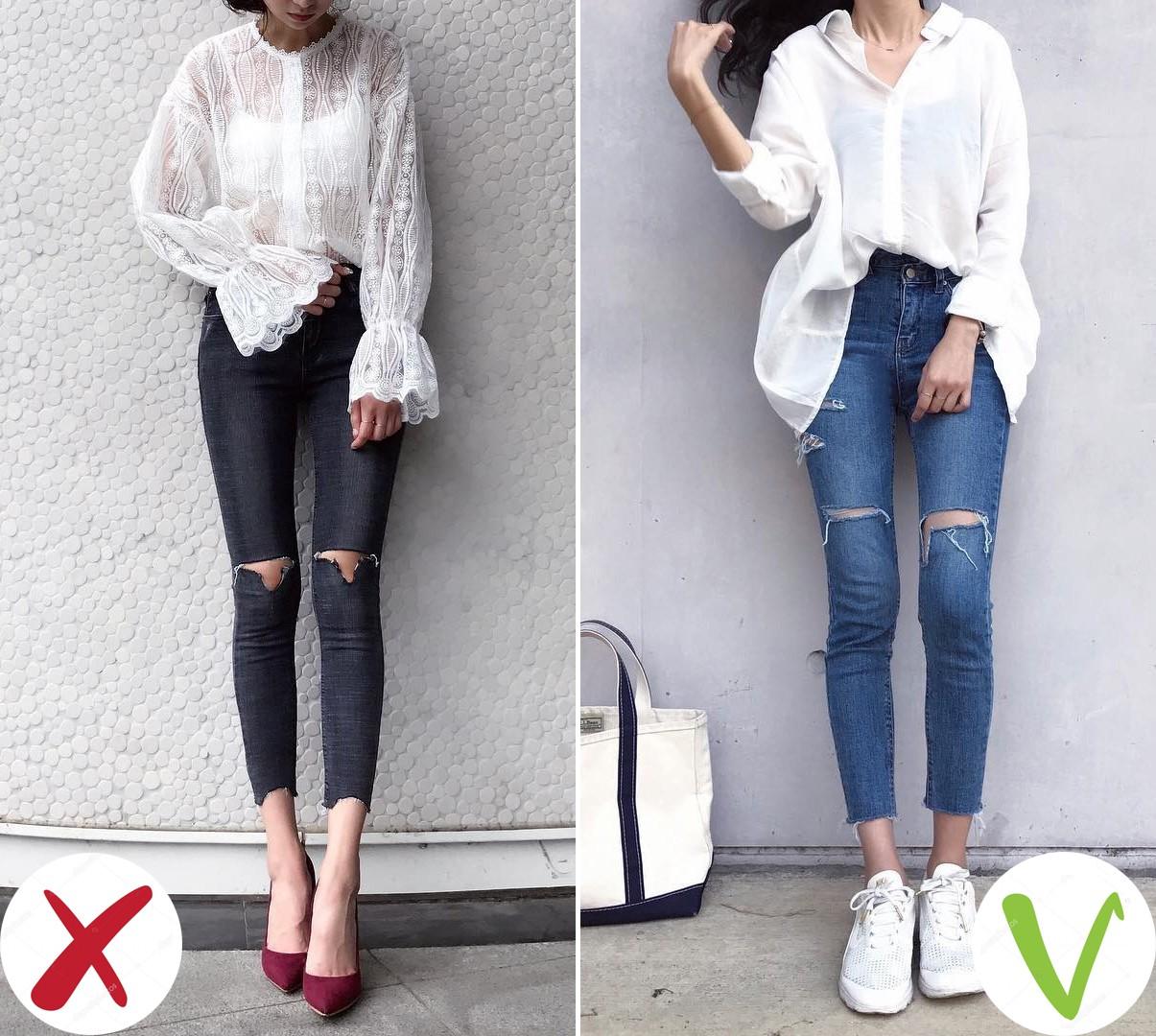 5 loại trang phục nên và không nên mặc tới công sở mà chị em nào cũng nên biết - Ảnh 1