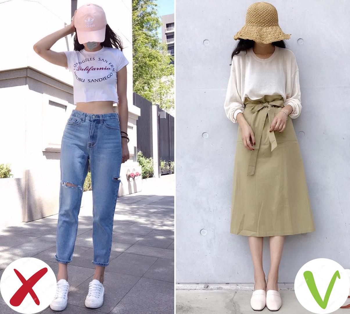5 loại trang phục nên và không nên mặc tới công sở mà chị em nào cũng nên biết - Ảnh 2