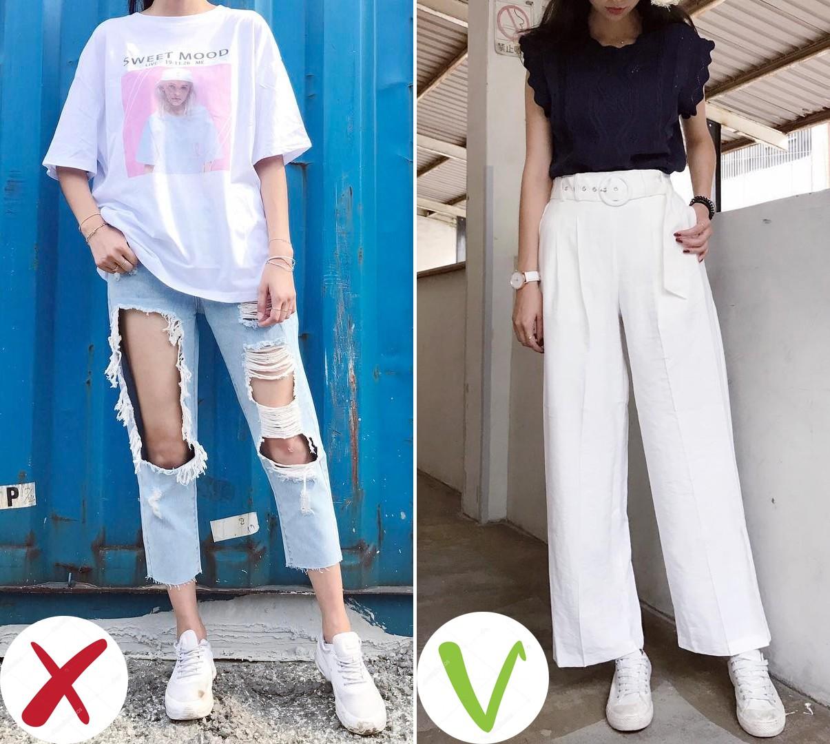 5 loại trang phục nên và không nên mặc tới công sở mà chị em nào cũng nên biết - Ảnh 3