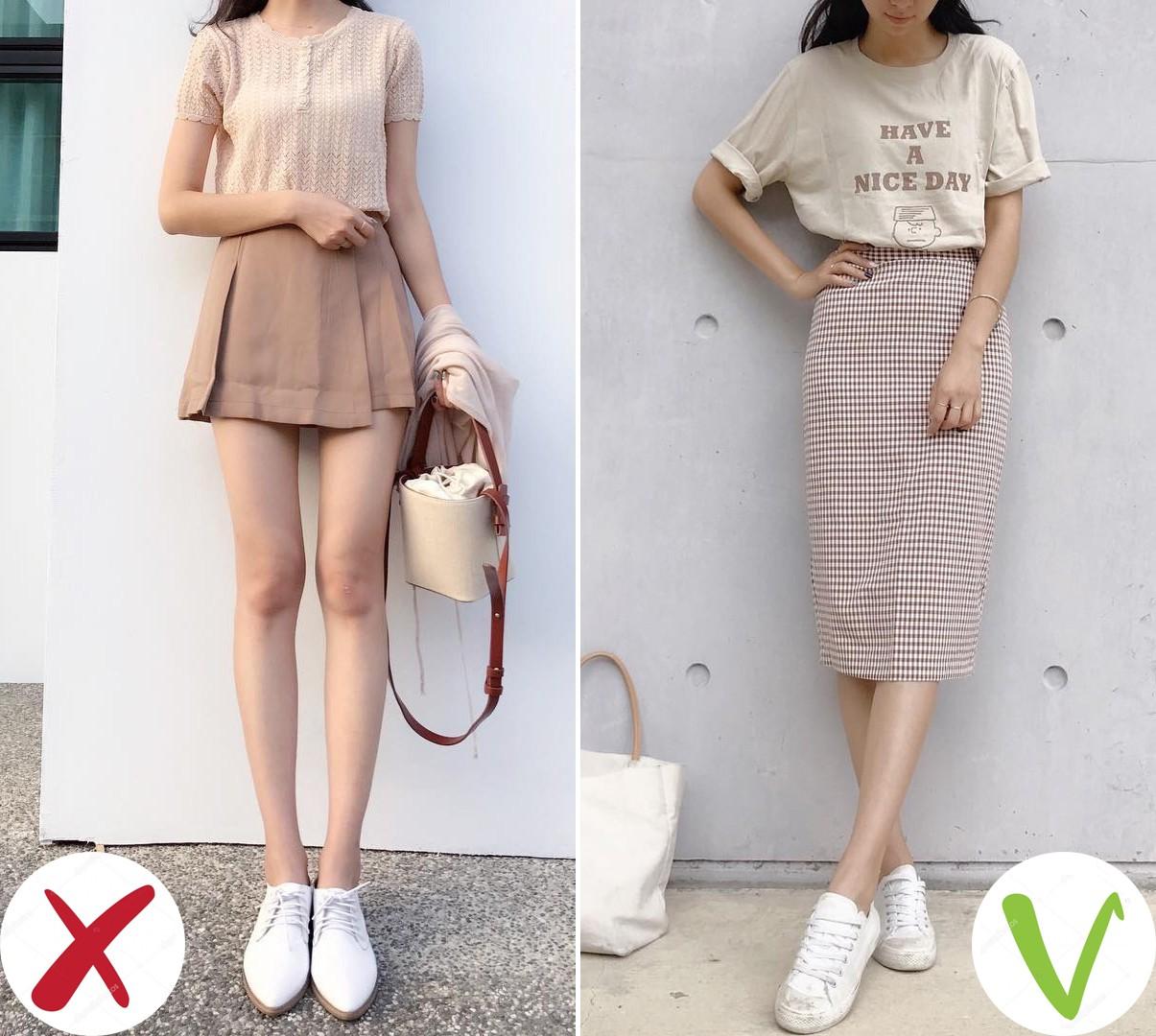5 loại trang phục nên và không nên mặc tới công sở mà chị em nào cũng nên biết - Ảnh 4