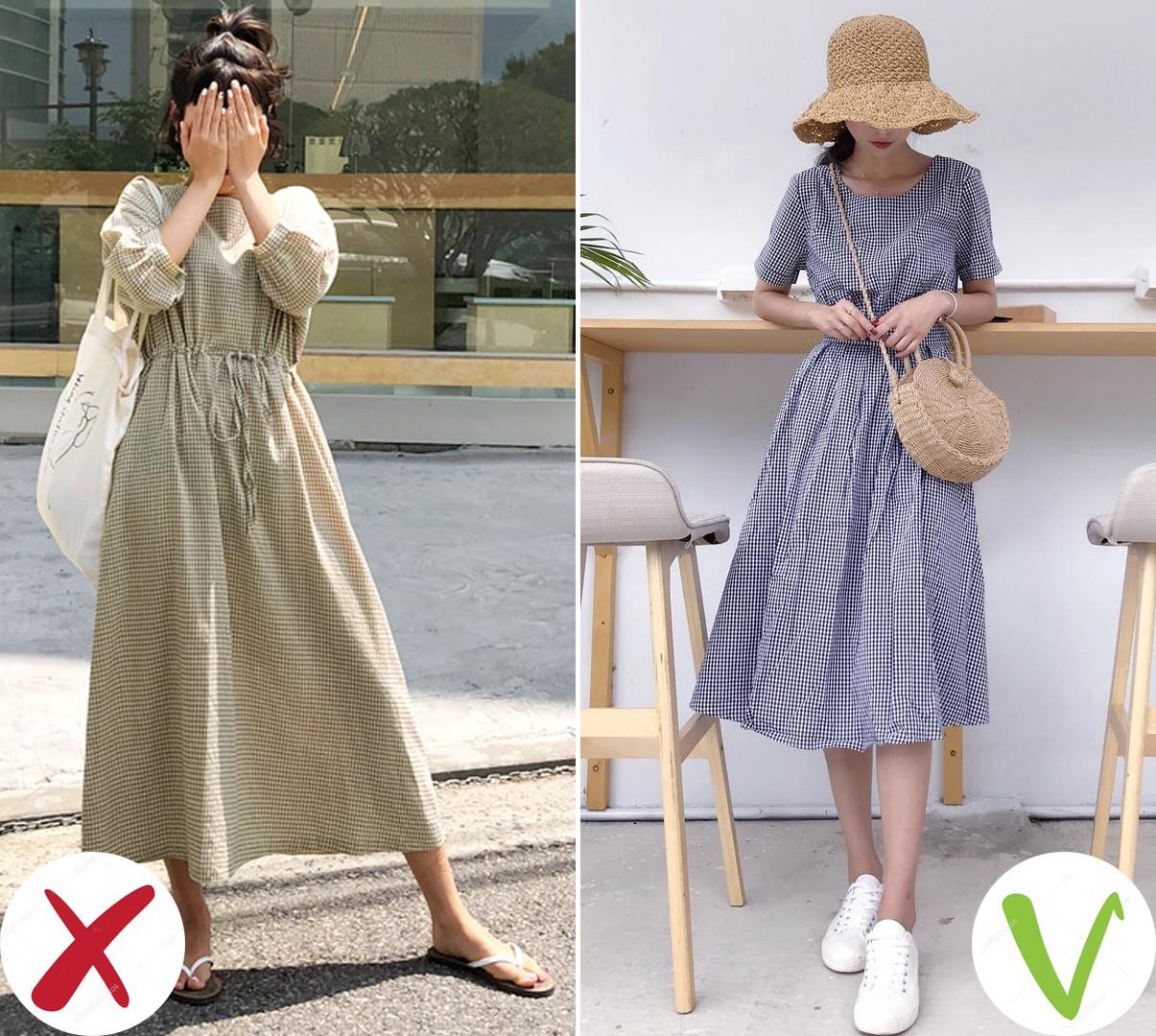 5 loại trang phục nên và không nên mặc tới công sở mà chị em nào cũng nên biết - Ảnh 5