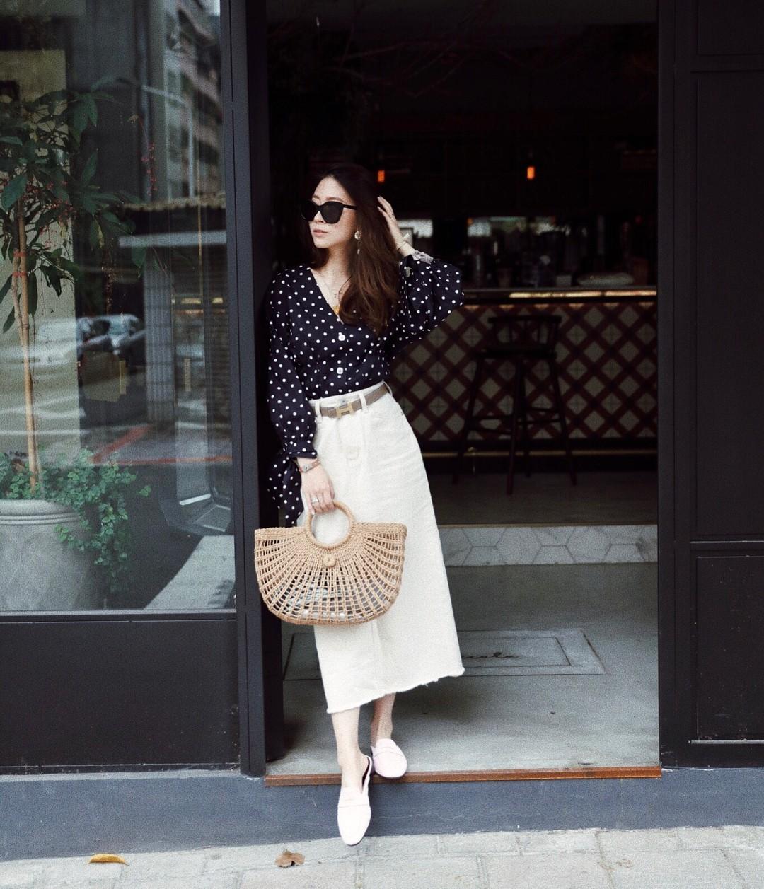 6 items thời trang các quý cô ngoài 30 tuổi cần có để thật xinh đẹp và cuốn hút trong mọi hoàn cảnh - Ảnh 1