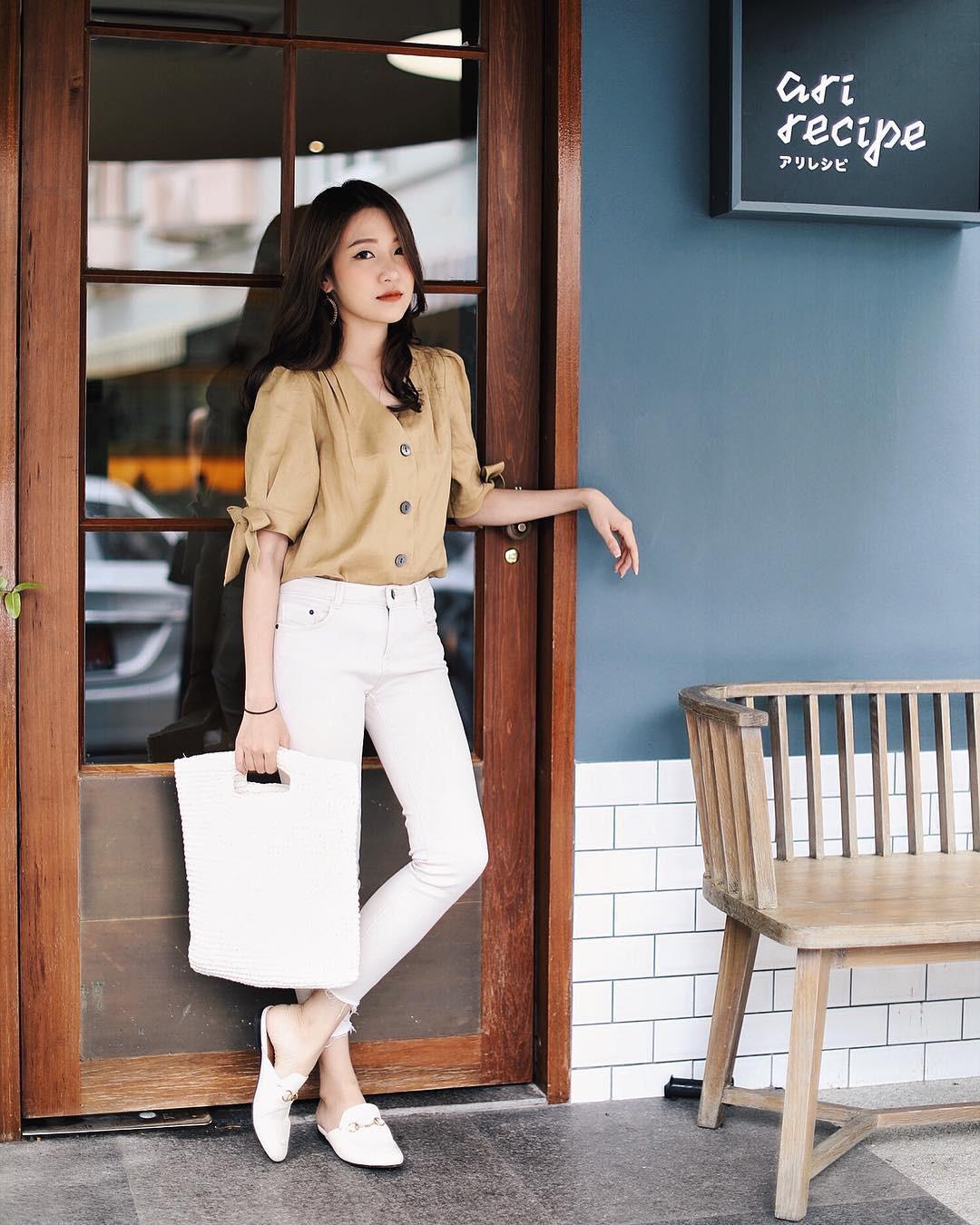 6 items thời trang các quý cô ngoài 30 tuổi cần có để thật xinh đẹp và cuốn hút trong mọi hoàn cảnh - Ảnh 4