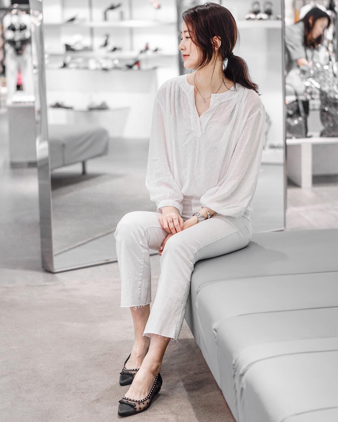 6 items thời trang các quý cô ngoài 30 tuổi cần có để thật xinh đẹp và cuốn hút trong mọi hoàn cảnh - Ảnh 7
