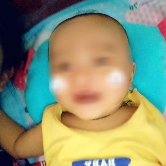 Cặp vợ chồng hiếm muộn tố điều dưỡng tắc trách khiến con trai 4 tháng tuổi tử vong đau đớn - Ảnh 1