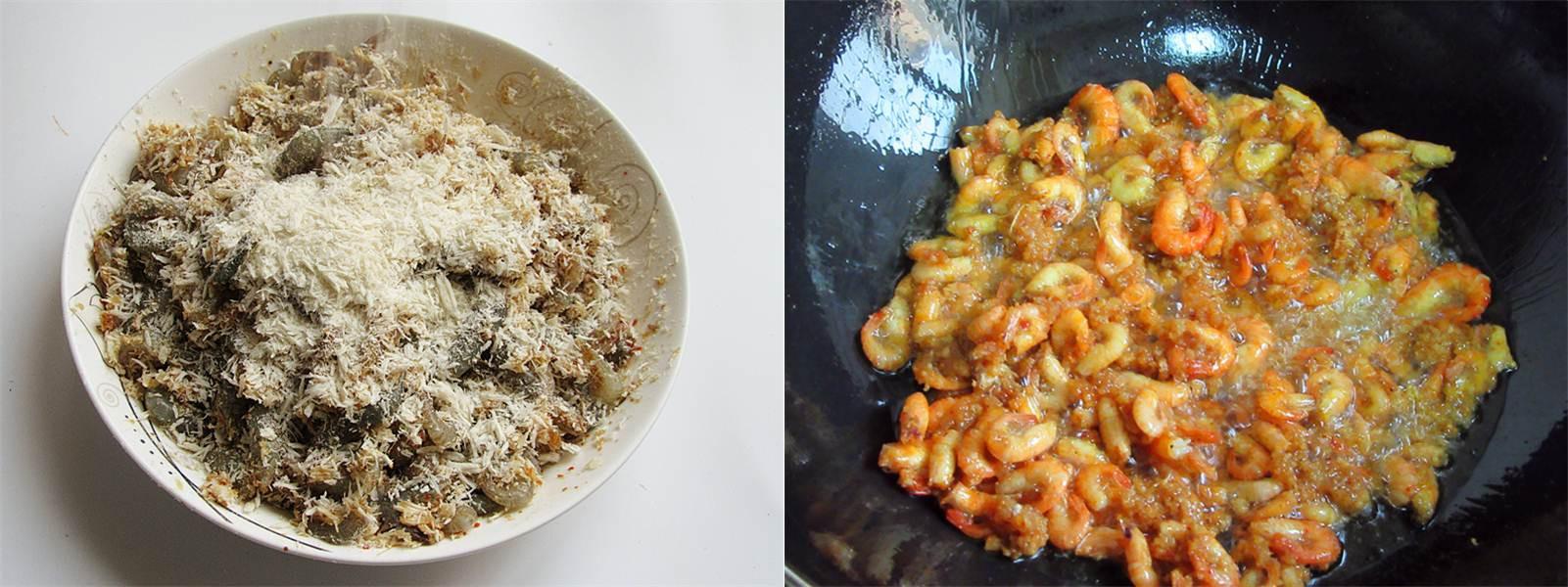 Mách bạn cách làm món tôm rang tỏi ớt đậm đà ngon cơm - Ảnh 3