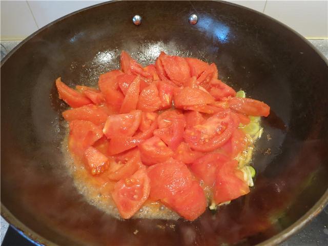 Canh thịt bò nấu nấm ngon ngay từ miếng đầu tiên - Ảnh 4