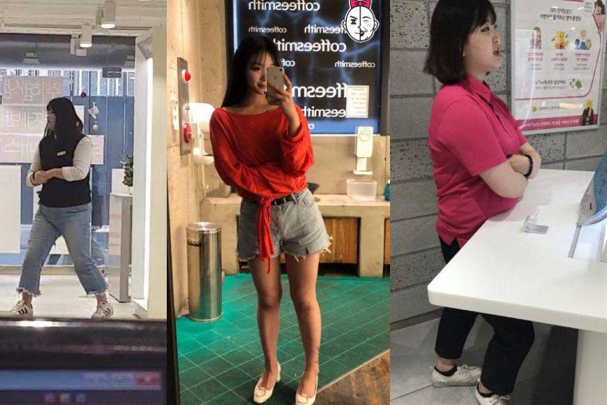 Cô gái này đã giảm được từ 93kg xuống 62kg chỉ trong 2 tháng nhờ những bí quyết đơn giản - Ảnh 5