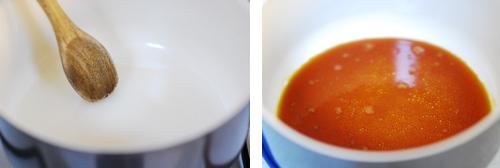 Hè này không thể bỏ qua món panna cotta caramel mê ngay từ miếng đầu tiên - Ảnh 2
