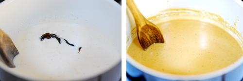 Hè này không thể bỏ qua món panna cotta caramel mê ngay từ miếng đầu tiên - Ảnh 3