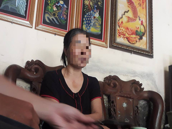 Vụ anh chồng sát hại nhân tình của em dâu ở Hà Nội: 'Th. đã lén lút ngoại tình từ khi chồng nó còn sống' - Ảnh 5