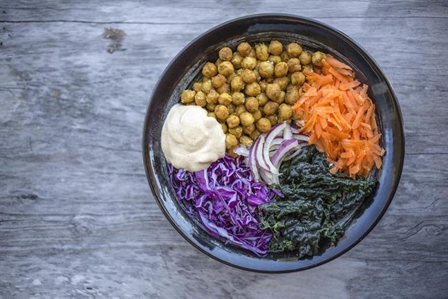 5 xu hướng ăn uống giảm cân mới với thực phẩm lành mạnh - Ảnh 3
