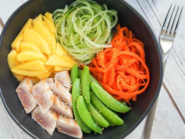 5 xu hướng ăn uống giảm cân mới với thực phẩm lành mạnh - Ảnh 4