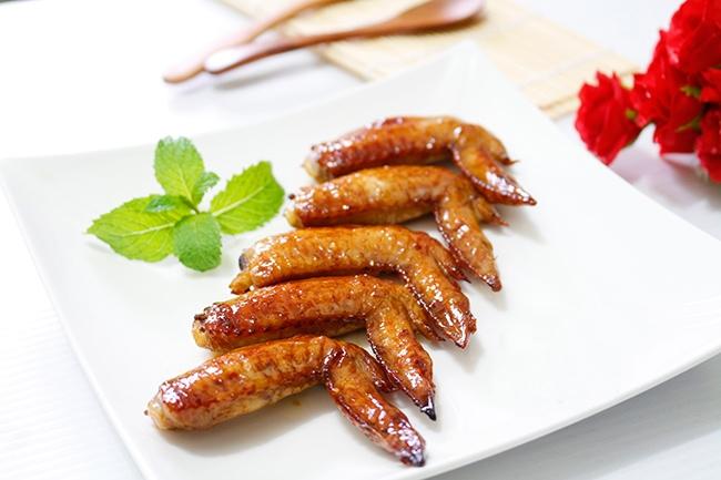 Cách làm gà nướng mật ong ngon hơn nhà hàng cho bữa cơm cuối tuần thêm hấp dẫn - Ảnh 5