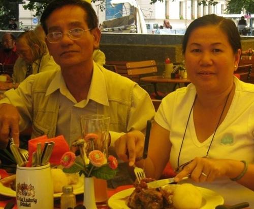Đại gia Đức An tiết lộ bố mẹ của vợ cũ Ngọc Thúy sẵn sàng chăm con Phan Như Thảo - Ảnh 3